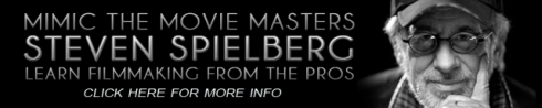 Mimic the Movie Masters Banner
